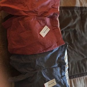 Old Navy men's short - TWO for $20